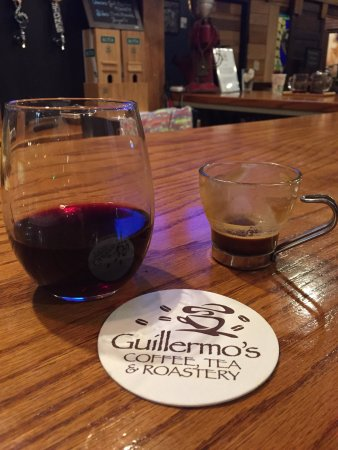 Guillermo's Coffeehouse