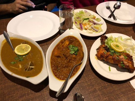 Pak Centre Halal Restaurant Toronto Scarborough Menu Prices Restaurant Reviews Order Online Food Delivery Tripadvisor