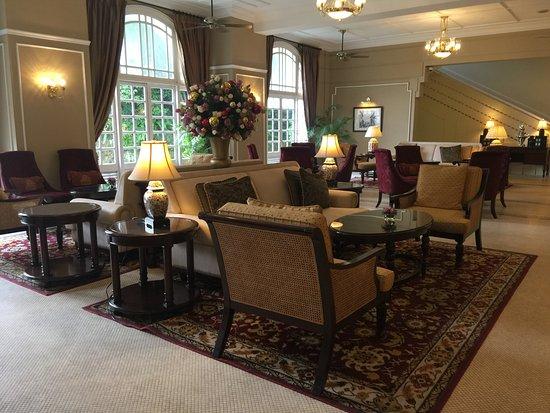 Rooms: Picture Of The Majestic Hotel Kuala Lumpur, Kuala Lumpur