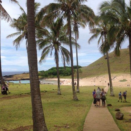 Anakena Beach: photo2.jpg