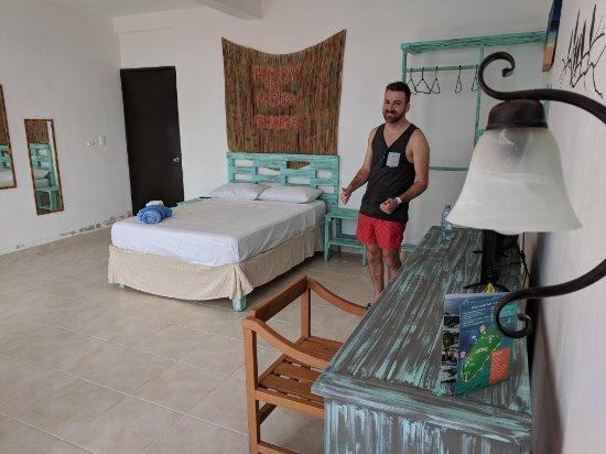 Img 20171218 085427 kuva villas isza playa for Villas isza