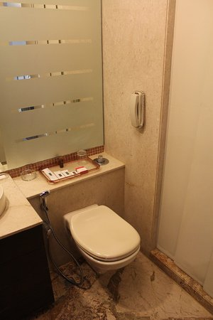 Ramada by Wyndham Powai Hotel & Convention Centre: With telephone at hand