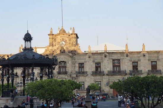 Free Tour Guadalajara