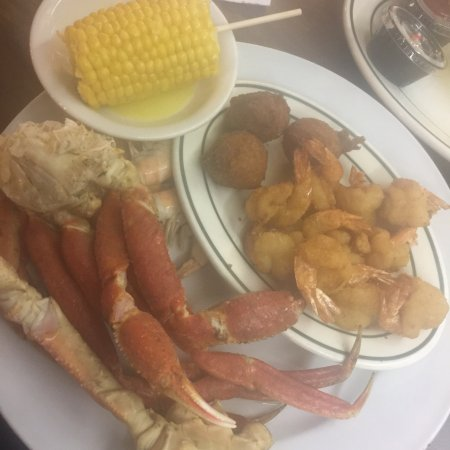 Fisherman's Catch Restaurant: photo1.jpg
