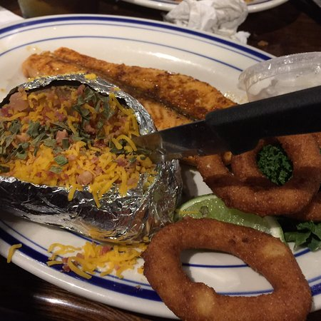 Seafood Restaurants In Lilburn Ga