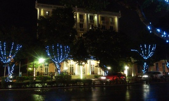 Hotel Victoria-bild