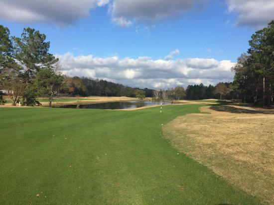 Forest Lakes Golf Club