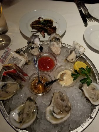 Ed V S Wildfish Seafood Grille
