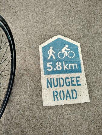 Jim Soorley Bikeway Brisbane