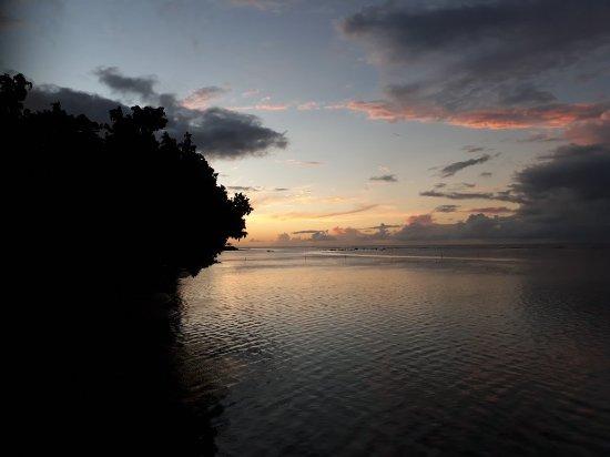 Salelologa, Σαμόα: 20171113_194106_large.jpg