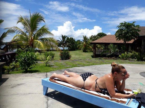 Salelologa, Σαμόα: 20171114_123241_large.jpg