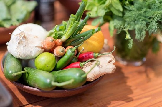 Culinária e Degustação Tradicional em...