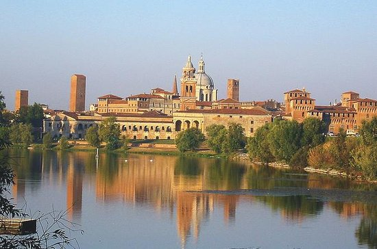 Visite de la ville Renaissance de...