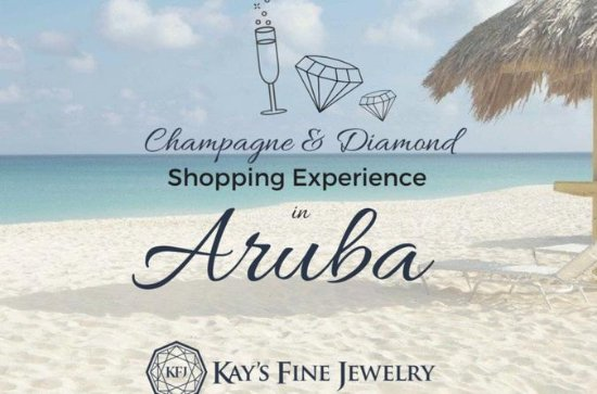 Champagne Shopping Experience at...