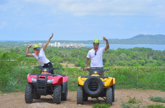 ATV tours in  Bahía de Banderas