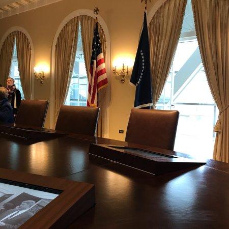 William J. Clinton Presidential Library: photo3.jpg