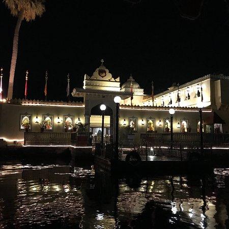 Jagmandir Island Palace: photo0.jpg