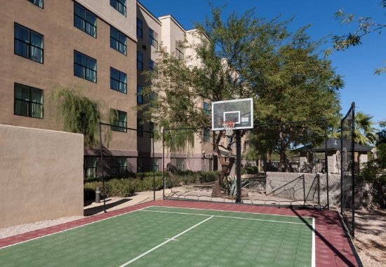 Foto De Residence Inn Phoenix North Happy Valley Phoenix