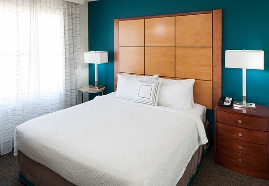 Guest Room Photo De Residence Inn Phoenix North Happy