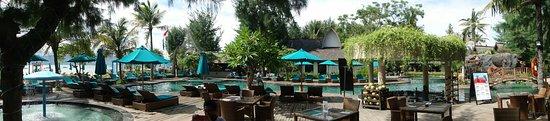 歐巴克別墅飯店照片