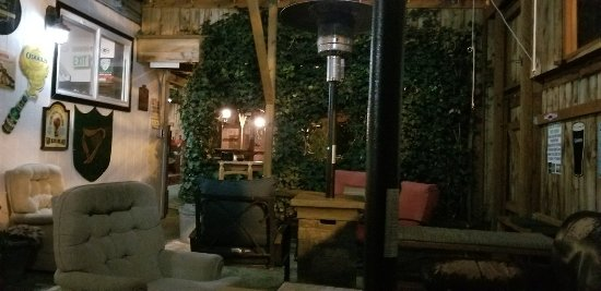 Great cigar Lounge