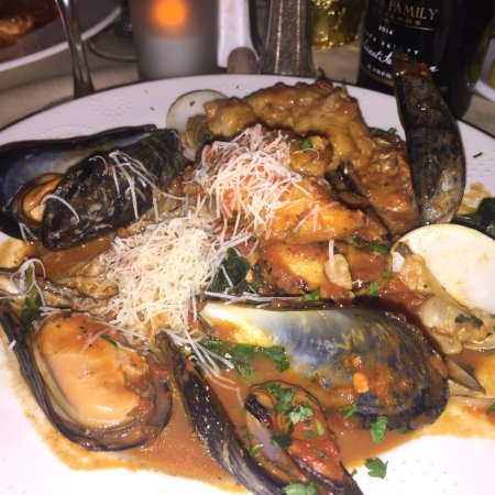 Il Mulino Restaurant Dumont New Jersey