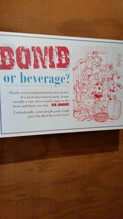 Bundaberg Brewed Drinks Tour