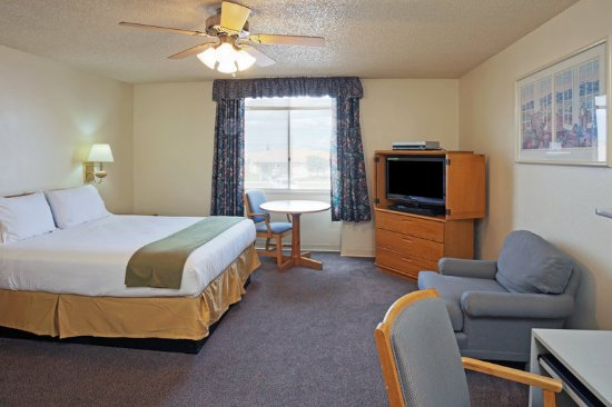 Fort Huachuca, AZ: Guest room