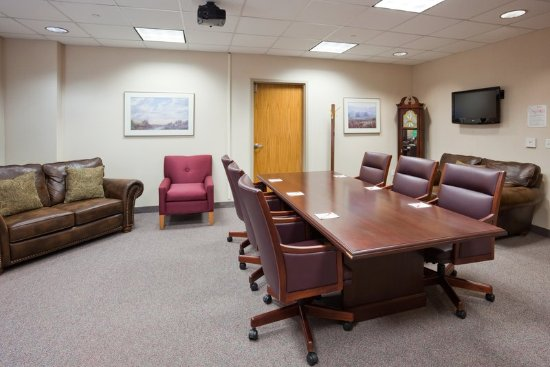 Sparta, WI: Meeting room
