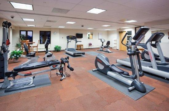 Sparta, WI: Health club