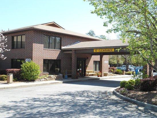 Fort Stewart, GA: Exterior
