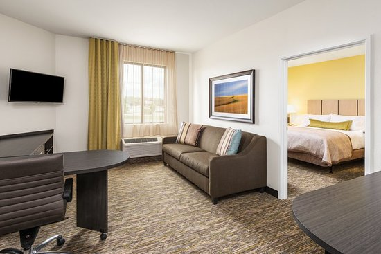 Candlewood Suites On Ft Leonard Wood An Ihg Army Hotel