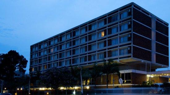 Holiday Inn Mutare