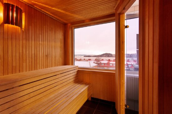 spa hotell östersund