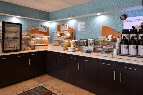 ฮูเบอร์ไฮทส์, โอไฮโอ: Restaurant