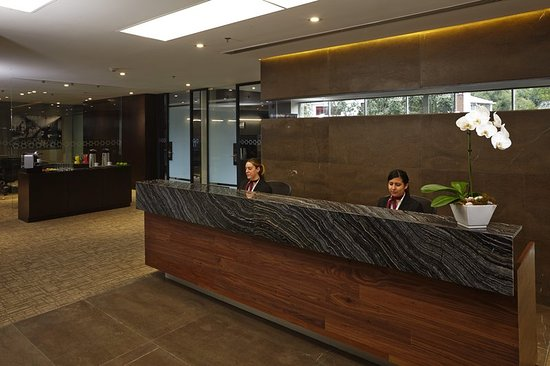 InterContinental Presidente Mexico City: Property amenity