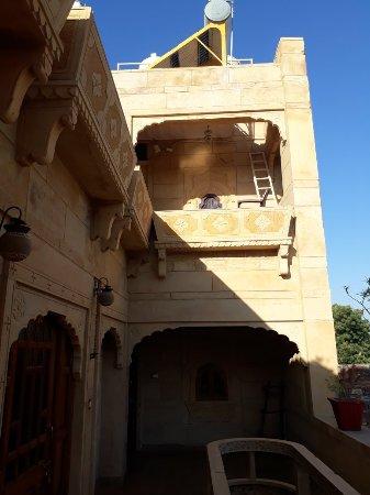 Hotel Pleasant Haveli: 20171224_093534_large.jpg