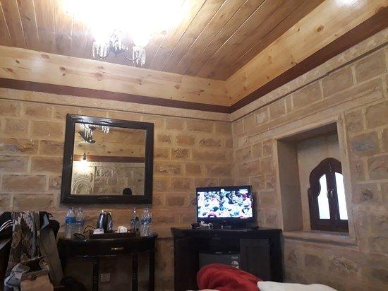 Hotel Pleasant Haveli: 20171223_145133_large.jpg