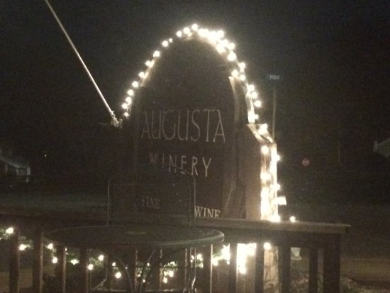 Augusta Christmas Walk