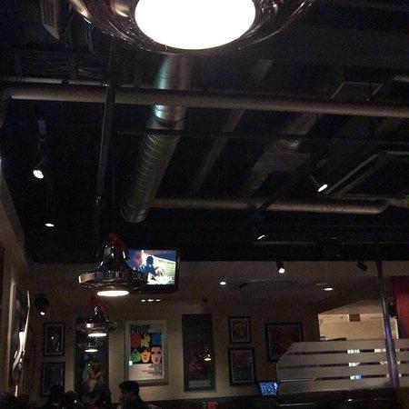 Hard Rock Cafe Osaka: photo5.jpg