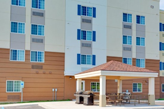 Candlewood Suites Watertown Fort Drum : Property amenity