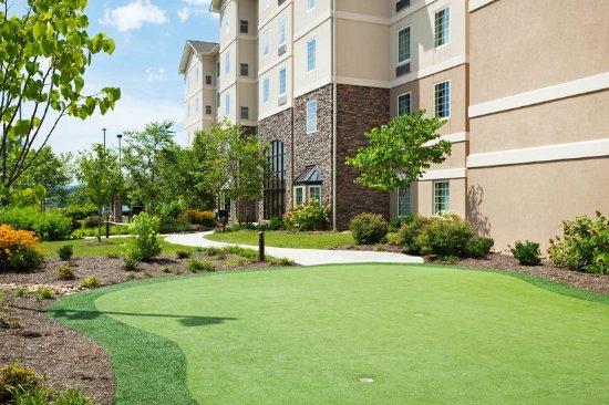 Staybridge Suites Knoxville Oak Ridge: Exterior