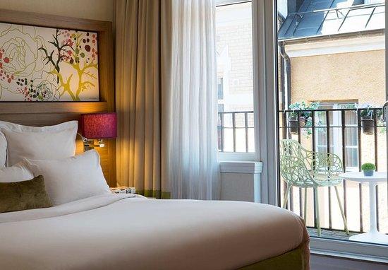Renaissance Malmo Hotel: Guest room