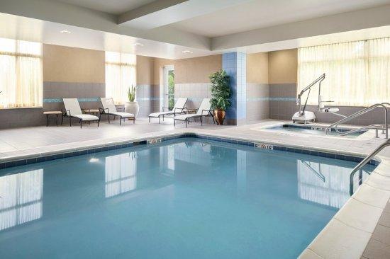Hilton garden inn toledo perrysburg updated 2017 prices - Hilton garden inn perrysburg ohio ...