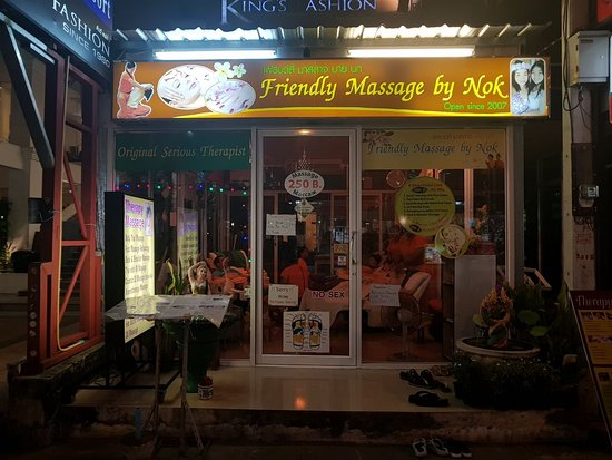 ‪Friendly Massage by Nok‬