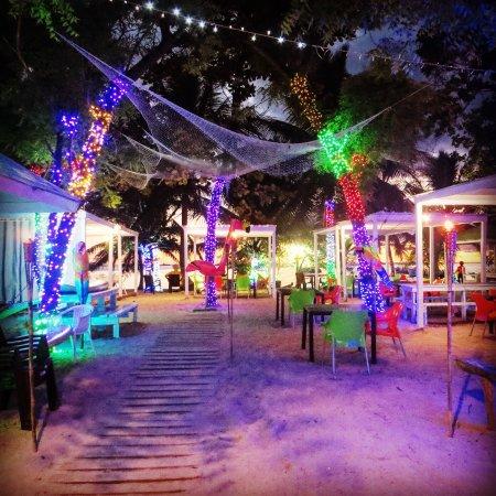 Kukka Beach Restaurant