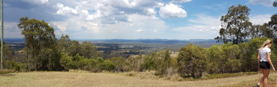 Mount View, Australia: View from the Top