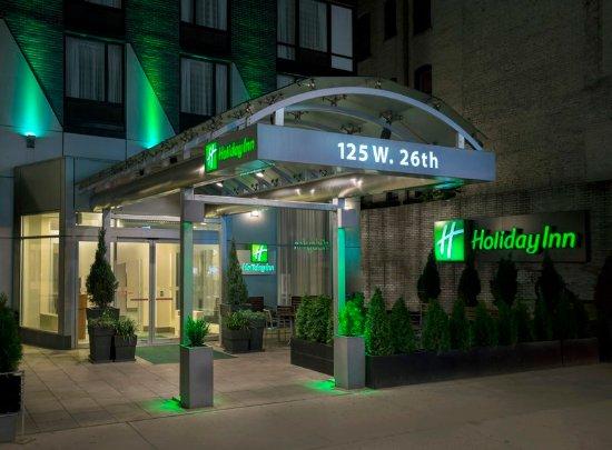Holiday Inn NYC - Manhattan 6th Avenue - Chelsea: Exterior