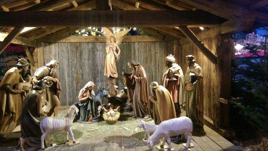 Bolzano Christmas Market: Mercatino di Natale di Bolzano
