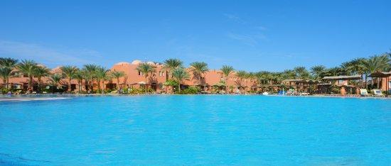 Jaz Makadi Oasis Resort & Club Foto